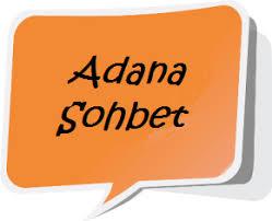 Adana Chat Odaları